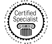Ohio State Bar Association Certified Specialist